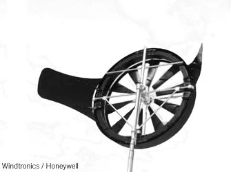 wind turbine blade design pdf